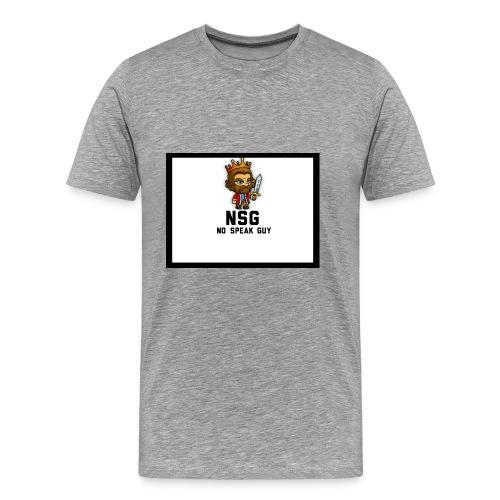 Test design - Men's Premium T-Shirt