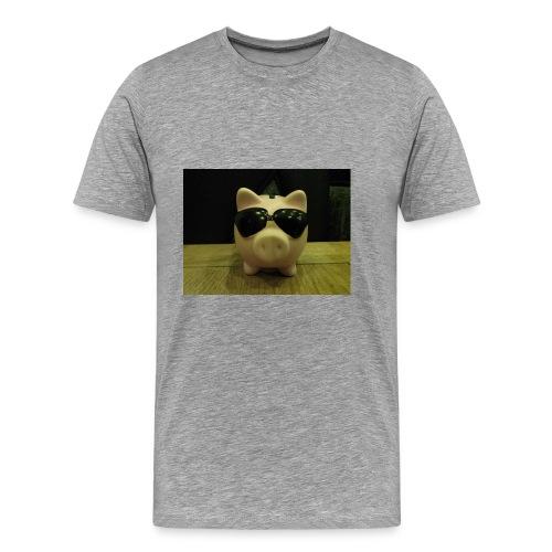 Cool dude - Men's Premium T-Shirt