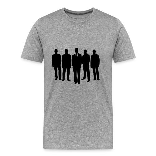Showboys - Men's Premium T-Shirt