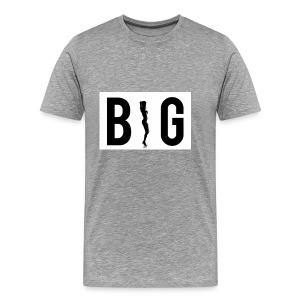 FB986CD3 282D 45C2 87C9 B69505555627 - Mannen Premium T-shirt