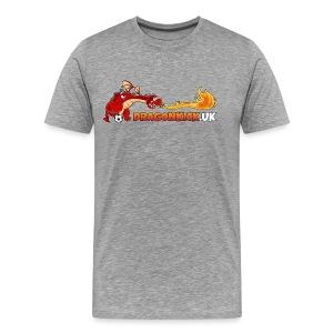 DRAGONKICK.UK - Men's Premium T-Shirt