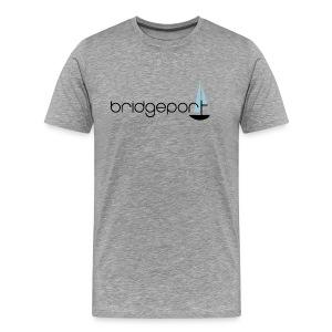 bridgeport - Männer Premium T-Shirt
