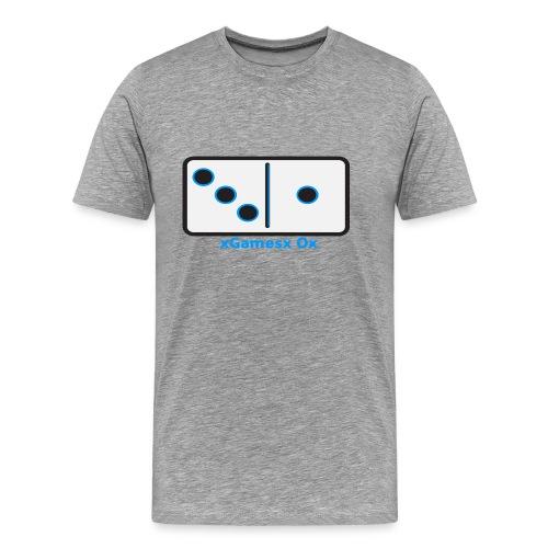 xDadox (SUPER EDITION) - Maglietta Premium da uomo