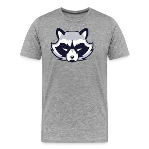 FACE - Mannen Premium T-shirt