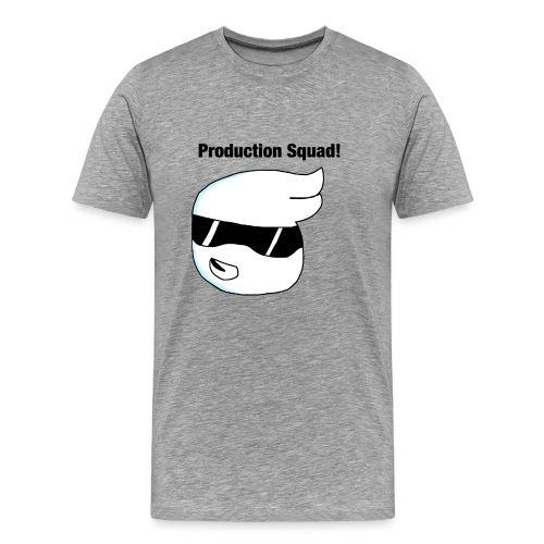 Production Squad - Men's Premium T-Shirt