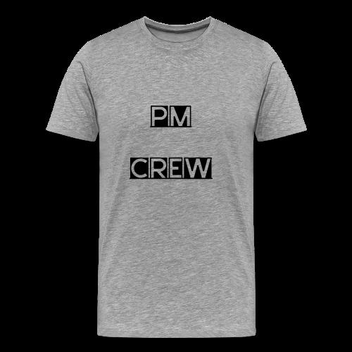 CREW Merch - Männer Premium T-Shirt