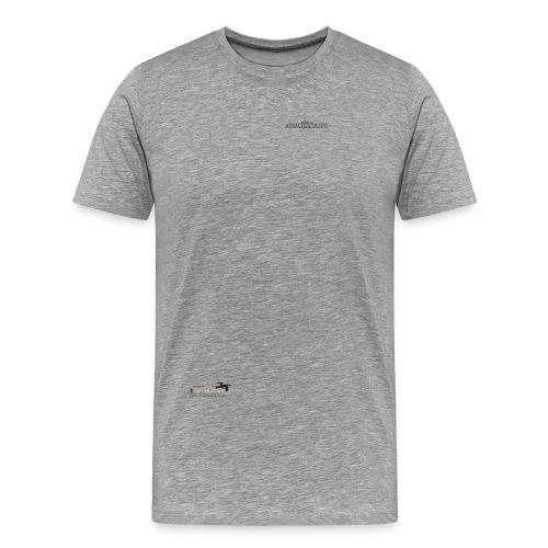 Quitschibu 2016 - Männer Premium T-Shirt