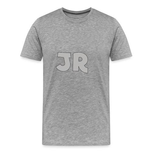 JustRobin Hoodie Mannen! - Mannen Premium T-shirt
