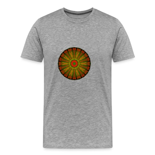 from the inside - Men's Premium T-Shirt