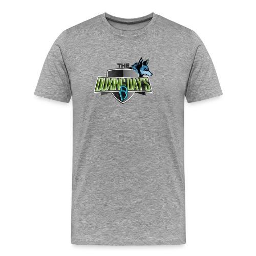 The Duxing Day's Fan Kollektion - Männer Premium T-Shirt