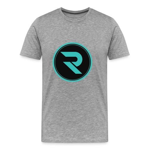 Racoon OMG hat - Camiseta premium hombre