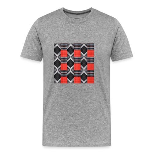 Puzzle - T-shirt Premium Homme