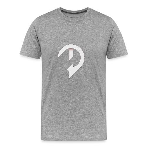 Pithose - Mannen Premium T-shirt