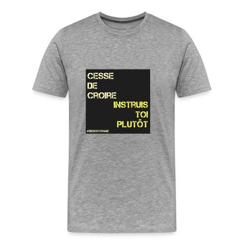 Motivation - T-shirt Premium Homme