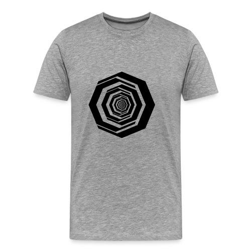 PRISM - T-shirt Premium Homme