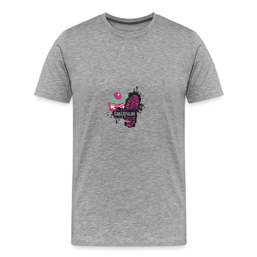 Team OA CakeAthlon - Men's Premium T-Shirt