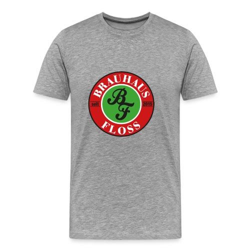 Logo ZW - Männer Premium T-Shirt