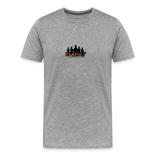 Playnetwork - Männer Premium T-Shirt