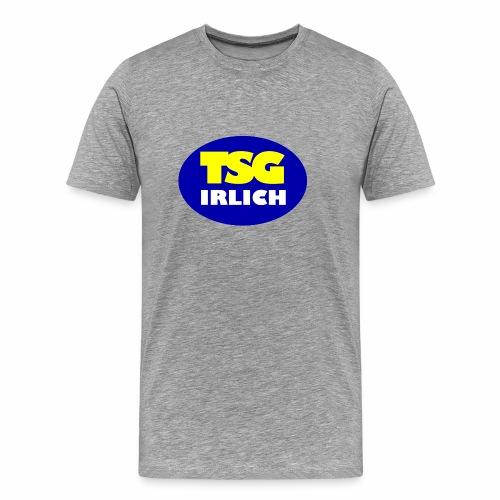 TSG Irlich Logo - Männer Premium T-Shirt