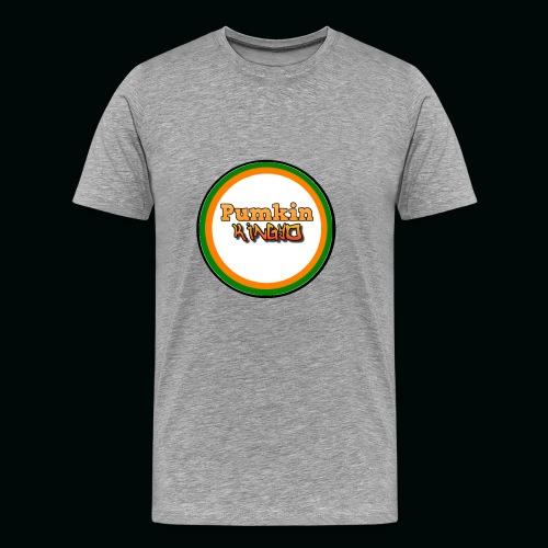 Pumkinkingyo shirt - Men's Premium T-Shirt