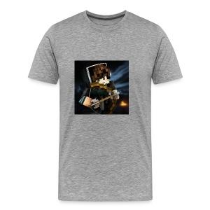 BlitzPotion Shirt - Mannen Premium T-shirt