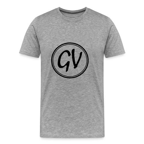 Gemma Vango - Men's Premium T-Shirt