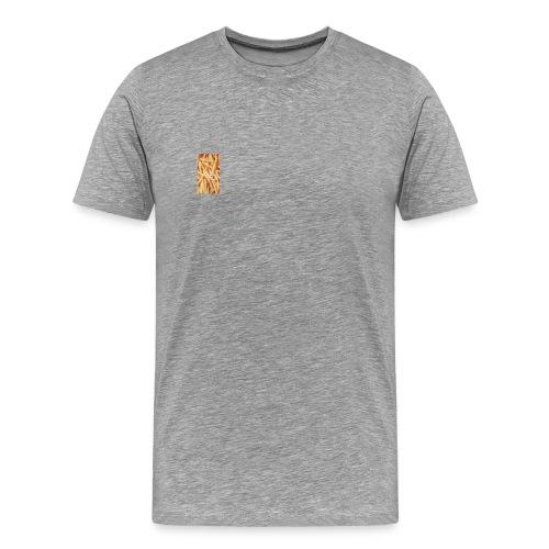 xx - Koszulka męska Premium