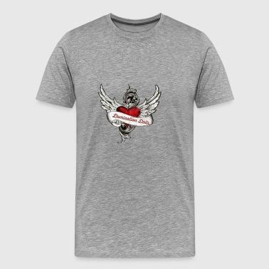 Domination Dolls - T-shirt Premium Homme