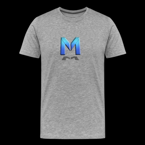 MRH Gaming Front 2017 Logo - Men's Premium T-Shirt