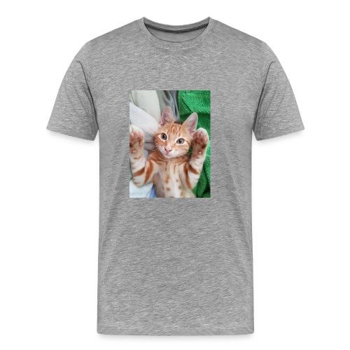 noinoi - T-shirt Premium Homme