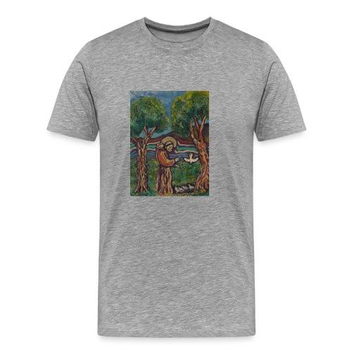 catharbookimage4 - Men's Premium T-Shirt