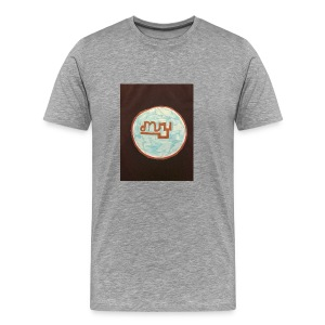Amy - Men's Premium T-Shirt