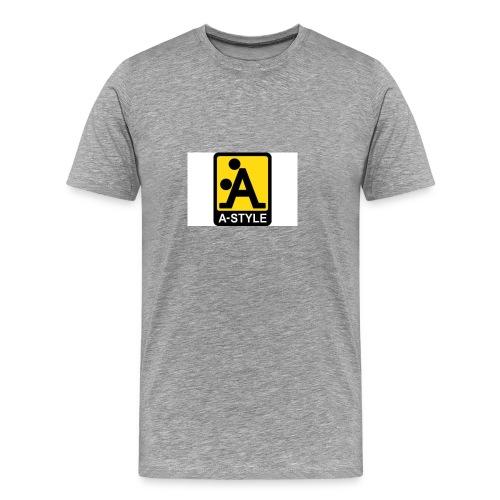 die 10 peinlichsten herstellerlogos der welt astyl - Männer Premium T-Shirt