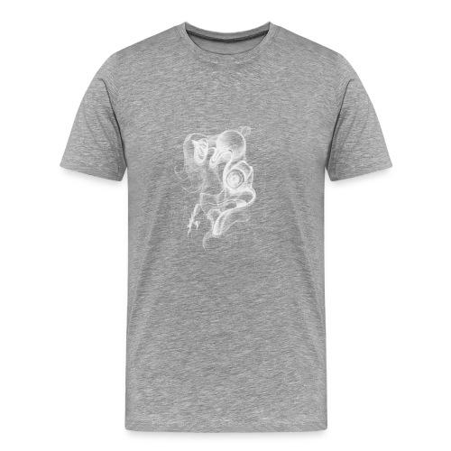 Ojo - Camiseta premium hombre
