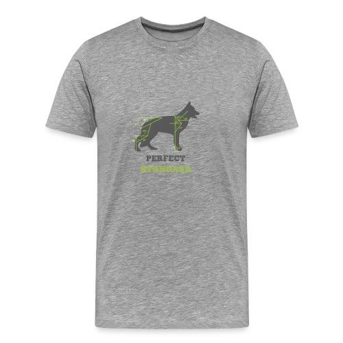 - PerfectStandard - - Camiseta premium hombre