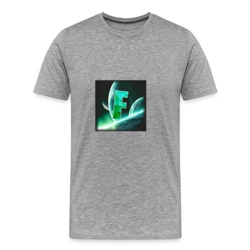 Fahmzii's masterpiece - Men's Premium T-Shirt