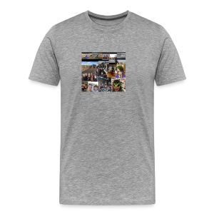 Milo j limited edition t-shirt - Men's Premium T-Shirt
