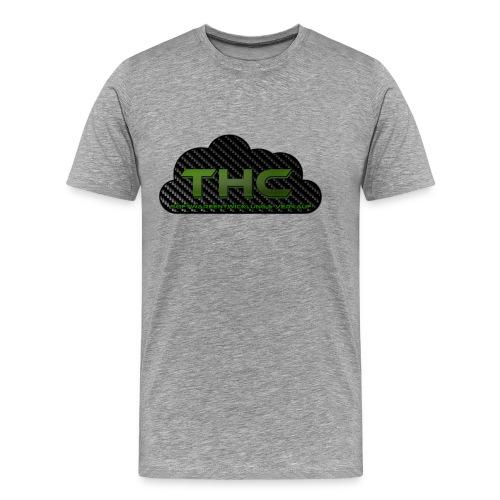 THCDev - Cloud - Männer Premium T-Shirt