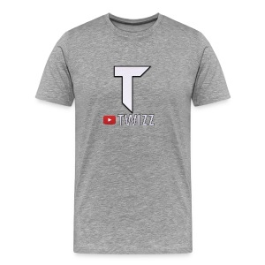 Twizz Youtube - Men's Premium T-Shirt