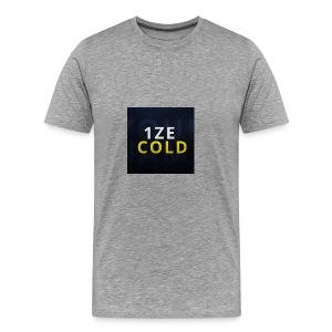 Merch Logo - Männer Premium T-Shirt