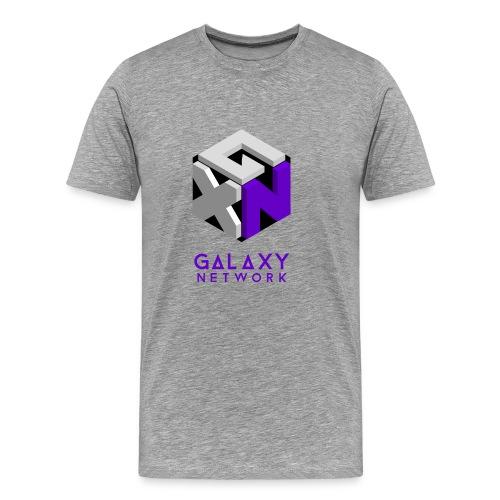 GXN - Männer Premium T-Shirt