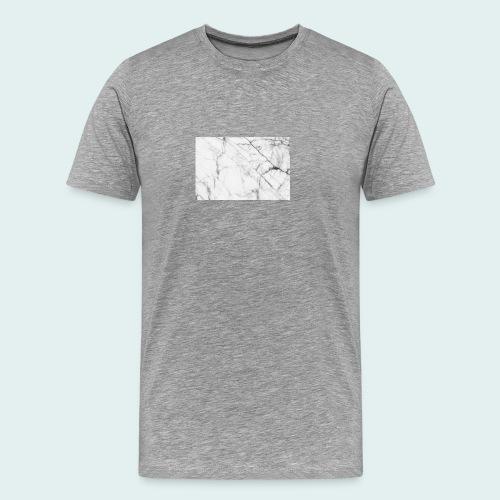 pull marbré - T-shirt Premium Homme