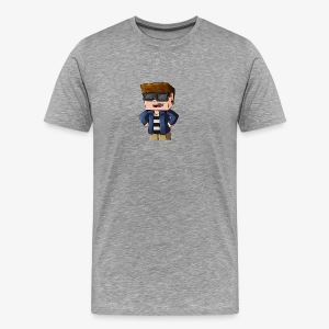 Mr Avatar - Men's Premium T-Shirt