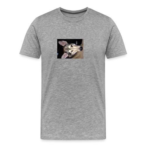 image - T-shirt Premium Homme