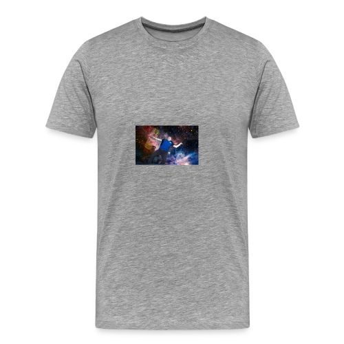 Space Sesh - Men's Premium T-Shirt
