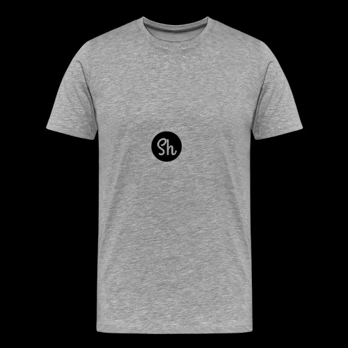 LOGO 2 - Men's Premium T-Shirt