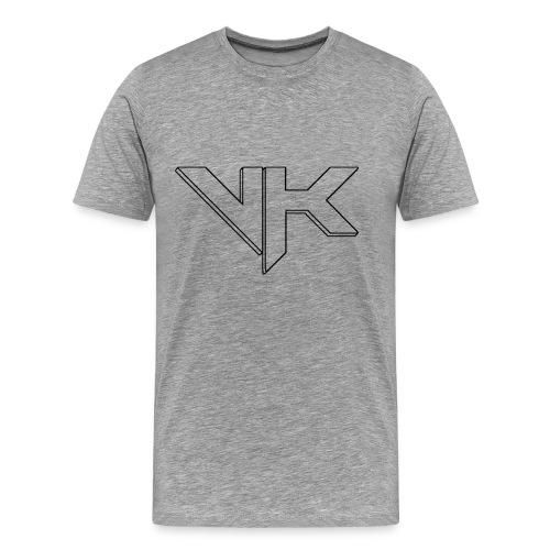 vK - Men's Premium T-Shirt