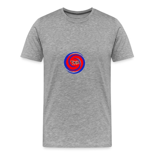 Thbklanreece Fan Logo - Men's Premium T-Shirt