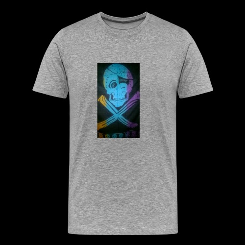 WP 20180112 09 47 39 Pro - Männer Premium T-Shirt