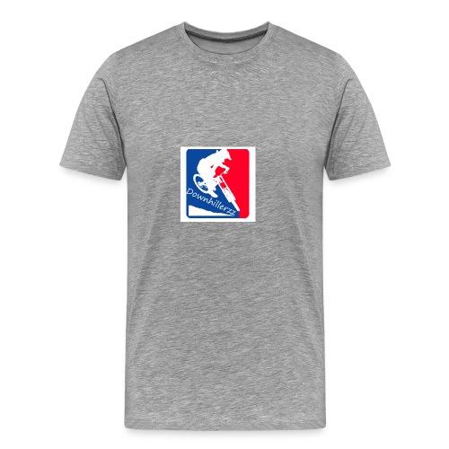AA2409FB 43A0 4B6C 849C 524AFF31F723 - Männer Premium T-Shirt
